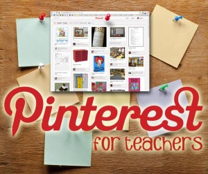 pinterest-for-teachers