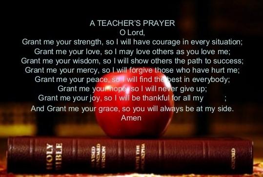 Prayer7