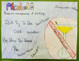 Alcohol Poster (3)