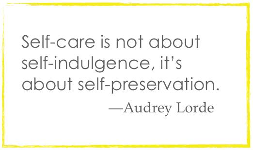 Self-Care3