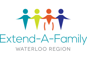 Extend-A-Family Logo