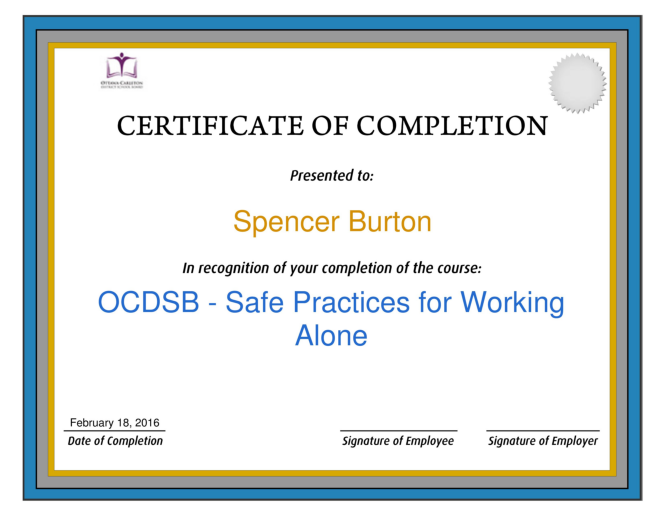 ocdsb-safe-practices-for-working-alone-certificate
