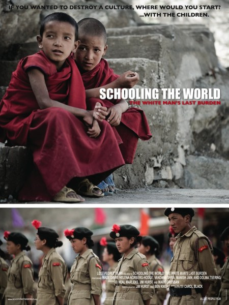 schooling-the-world