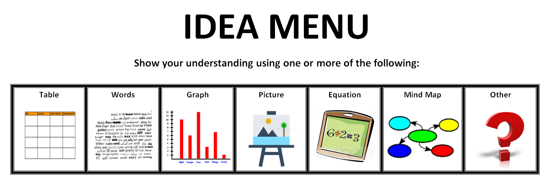 idea-menu