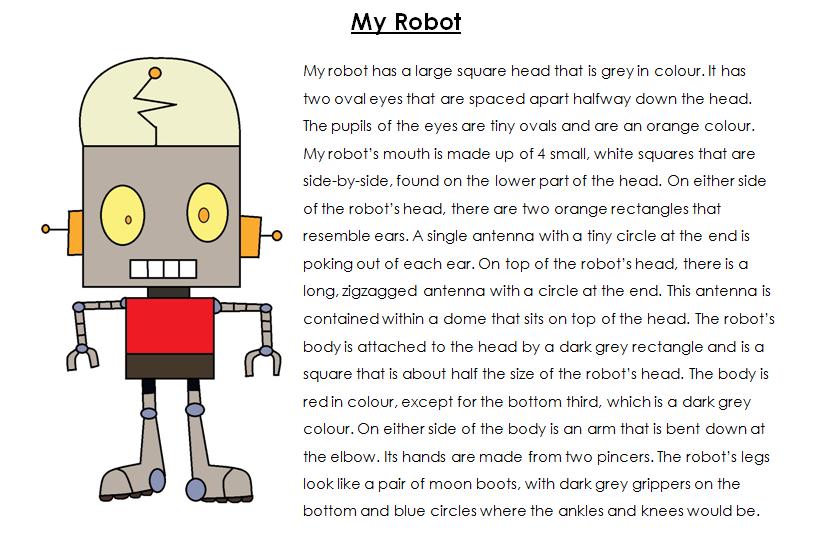 my-robot